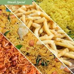 Diwali Special Kaaram Combo