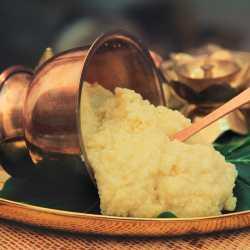 Tirunelveli Butter  Halwa